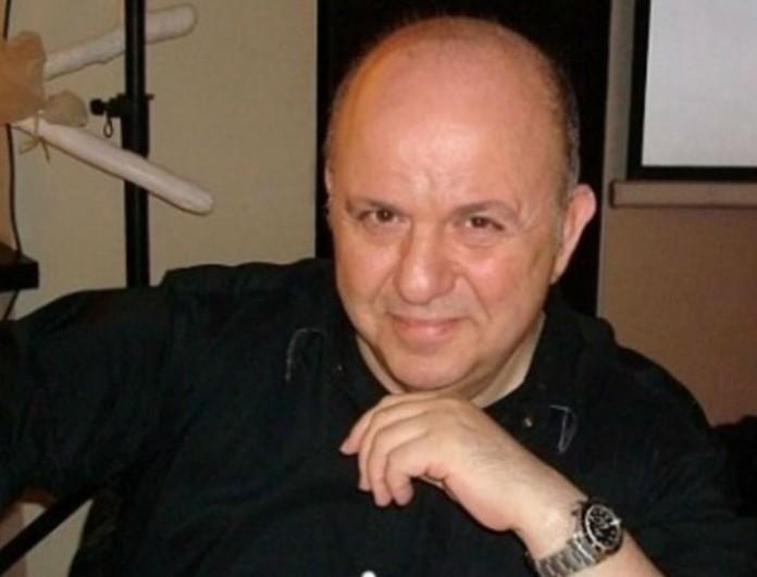 Ράκος ο Νίκος Μουρατίδης: