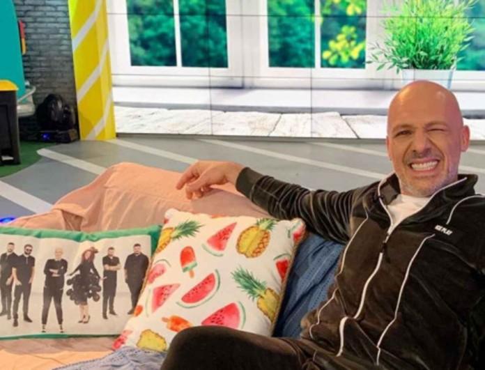 Νίκος Μουτσινάς: Συνεργάτης του με δική του εκπομπή στο Mega; Φεύγει από το Καλό Μεσημεράκι;