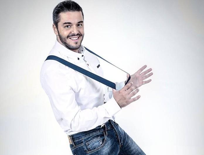 Πέτρος Πολυχρονίδης: Απίστευτο αυτό που συνέβη στο STAR με τον παρουσιαστή