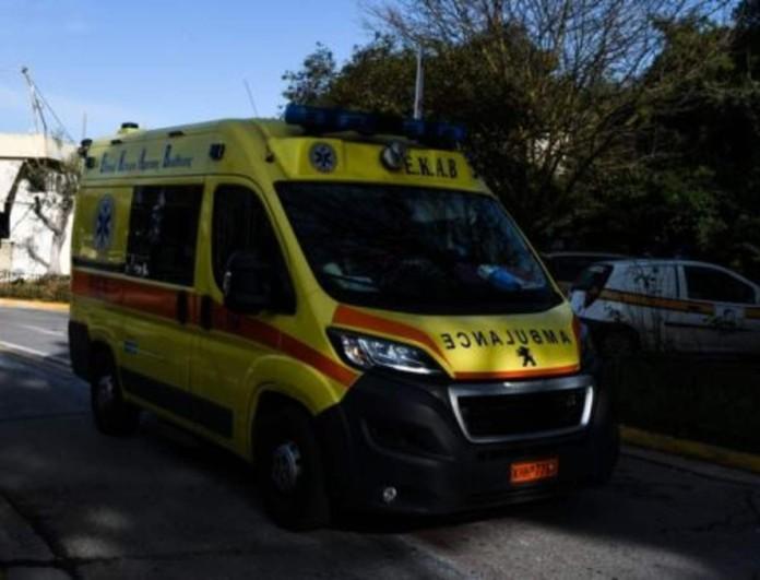 83χρονη Πρέβεζα: Συνελήφθη 40χρονος που φέρεται πως ξυλοκόπησε τη γυναίκα