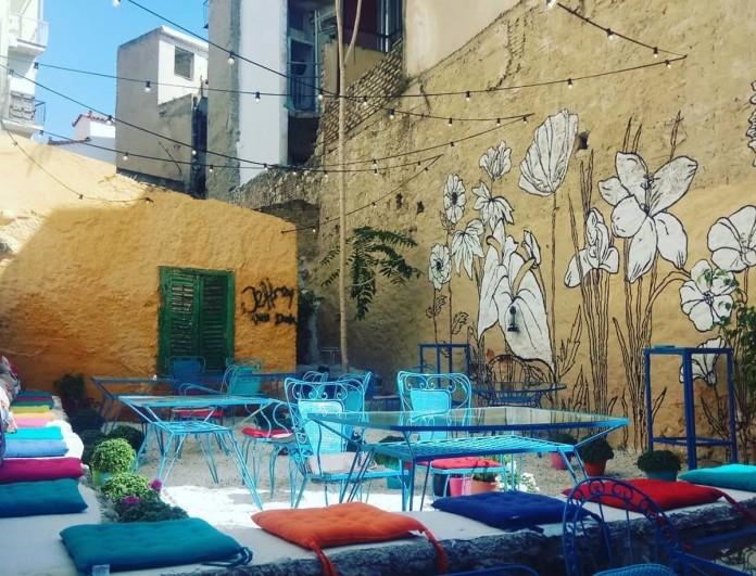 Διονύσης Πρώιος: Αυτό είναι το μαγαζί του πρώην παίκτη του MasterChef στην Αθήνα! Απίστευτες φωτογραφίες