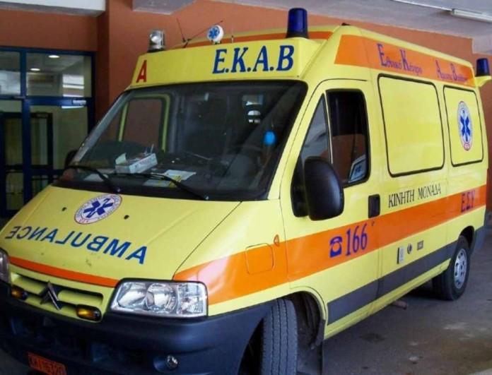 Θρίλερ στο Παλαιό Φάληρο - Βρέθηκε πτώμα γυναίκας