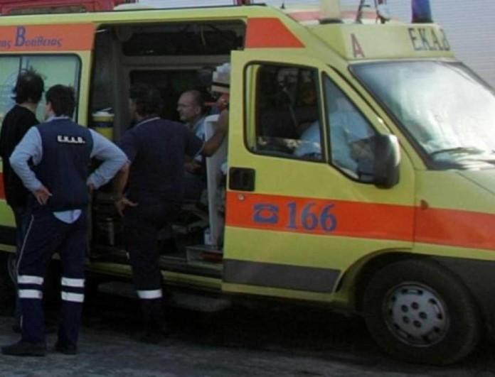 Φρίκη στη Λαμία - Πυροσβέστης αυτοκτόνησε με αλυσοπρίονο
