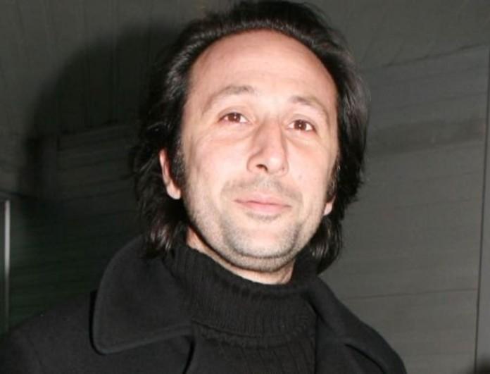 Αποκάλυψη από τον Ρένο Χαραλαμπίδη - Τόσα χρήματα έπαιρνε για κάθε εκπομπή στην ΕΡΤ