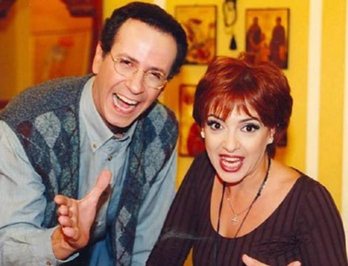 Χάρης Ρώμας: Αυτές είναι οι σχέσεις του με την Ελένη Ράντου σήμερα