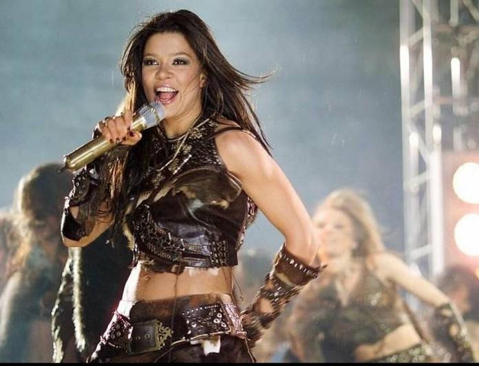 Ρουσλάνα εσύ; Αγνώριστη σήμερα η νικήτρια της Eurovision 2004