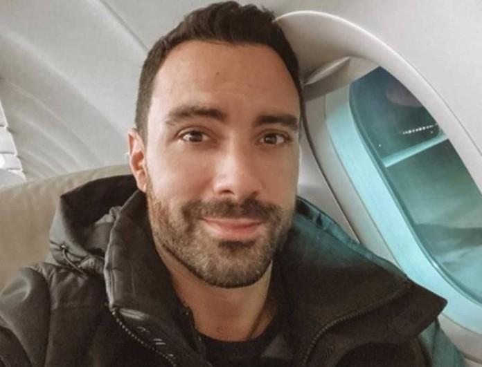 Θύμα απάτης ο Σάκης Τανιμανίδης - Η ανάρτηση του