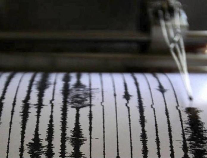 Ισχυρός σεισμός 5,6 Ρίχτερ έσπειρε τον πανικό
