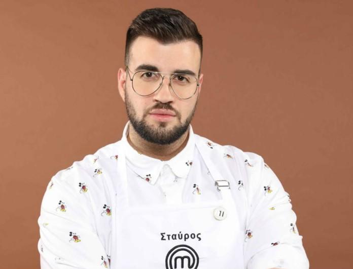 Σταύρος Βαρθαλίτης: Αυτός είναι ο 30χρονος αδερφός του νικητή του Masterchef - Δείτε τον για πρώτη φορά