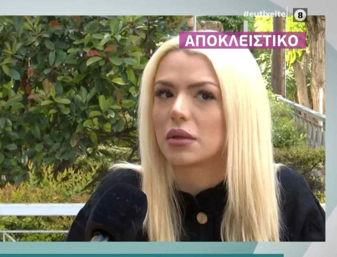 Στέλλα Μιζεράκη: Η αποκάλυψη για το μνημόσυνο του Ζάρλα - «Η μητέρα του φόρεσε λευκά γιατί...»