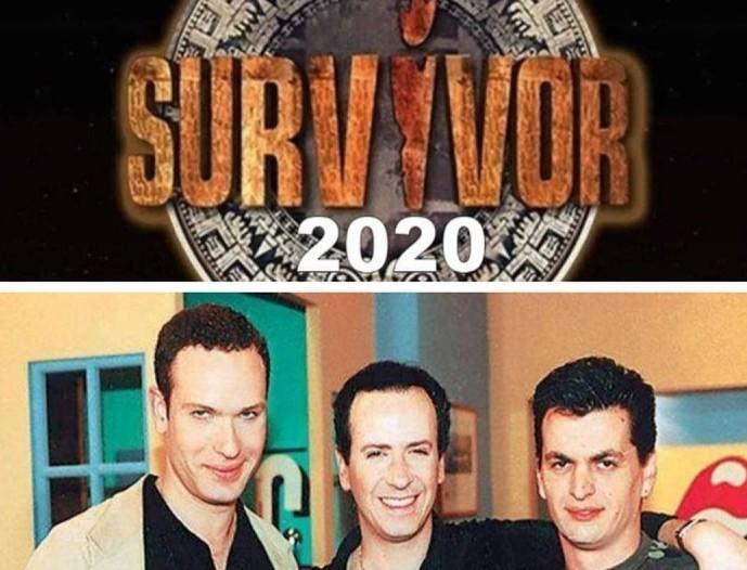 Όντως τώρα; Στο Survivor 4 αγαπημένος ηθοποιός του
