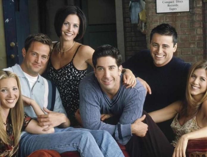 Τα Φιλαράκια: Ηθοποιός της σειράς μετά το χωρισμό του ψάχνει τον έρωτα σε...dating app
