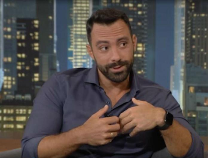 Σάκης Τανιμανιδης: Το περιστατικό στην Μύκονο με τον... κορωνοϊό και οι νέες δηλώσεις για το World Party