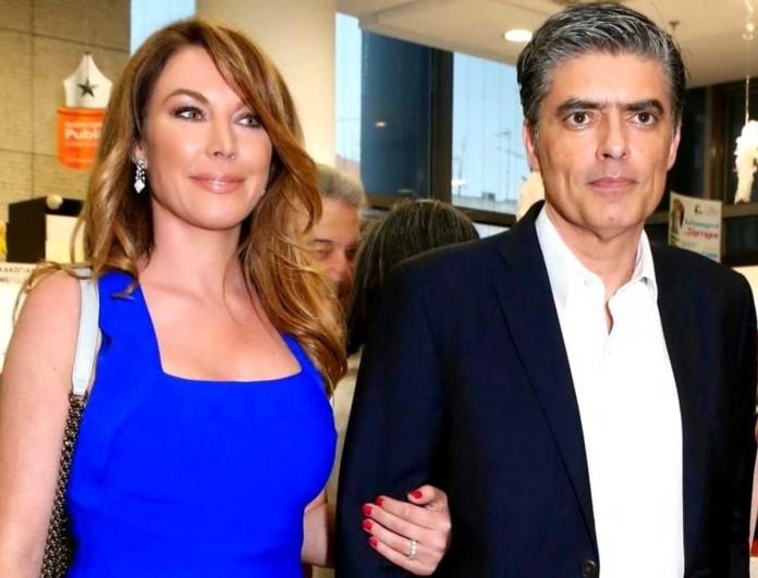 Τηλεοπτική ανατροπή: Η Τατιάνα Στεφανίδου παίρνει την εκπομπή του Νίκου Ευαγγελάτου στο Mega