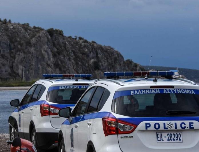 Θεσσαλονίκη: Εντοπίστηκε νεκρός άνδρας στην Αγία Τριάδα