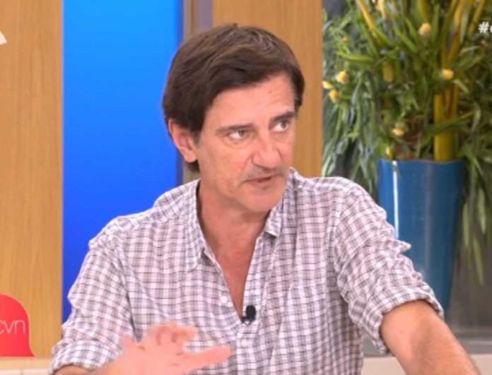 Ο Θοδωρής Κουτσογιαννόπουλος αποκάλυψε πόσα λεφτά του... χρωστάει η Ελένη