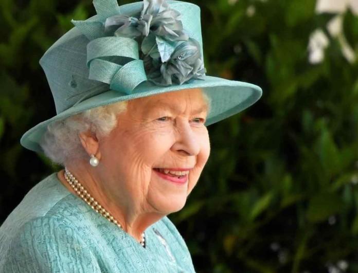 Χαρμόσυνα νέα στο Buckingham - Η λαμπερή τελετή για την Βασίλισσα Ελισάβετ