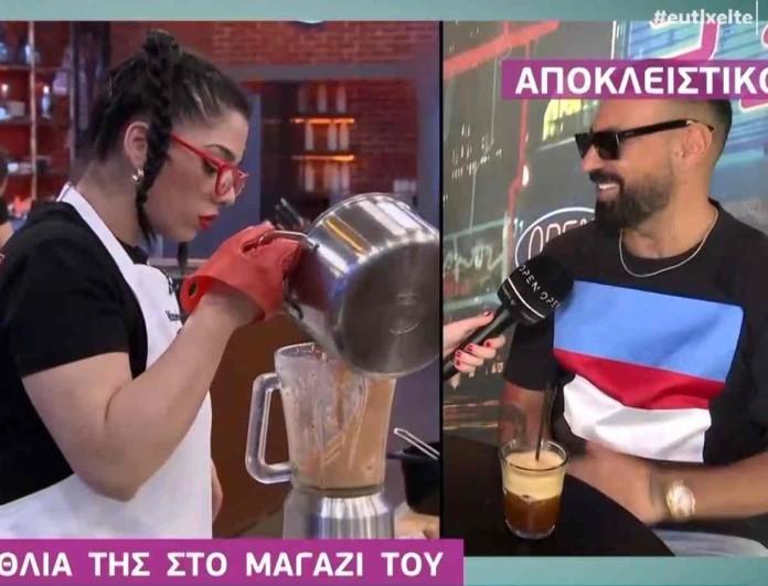 MasterChef: Αυτή είναι η σχέση της Μαριάννας με τον Ypo