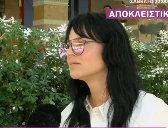 Ζενεβιέβ Μαζαρί για Καγιά - Παπαγεωργίου: «Η Βίκυ δεν νομίζω να...»
