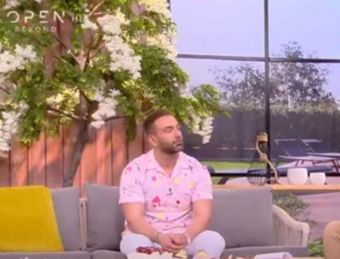 Νίκος Κοκλώνης: Βγήκε στον αέρα του OPEN και συγκλόνισε - «Έκανα 150.000.000€ τζίρο τον μήνα»