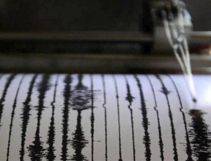 Ταρακουνήθηκε από σεισμό η Κόρινθος