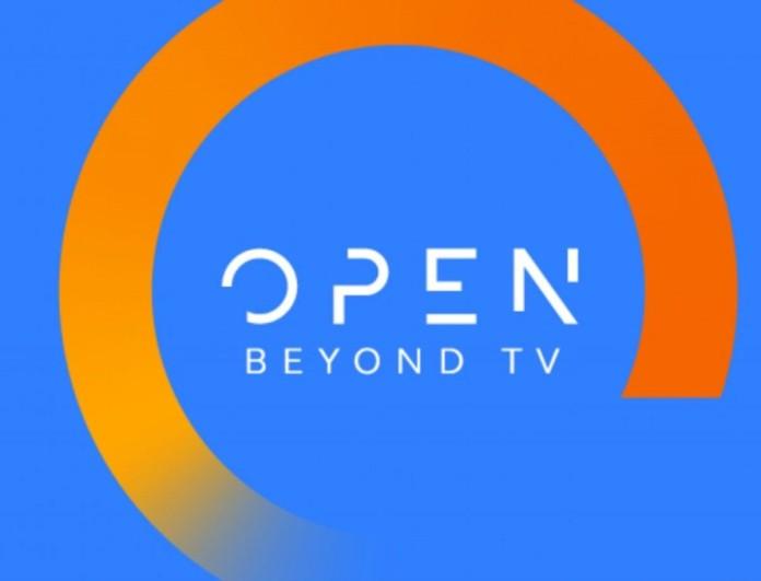 OPENtv: Η ανακοίνωση για την πρεμιέρα της νέας εκπομπής του σταθμού
