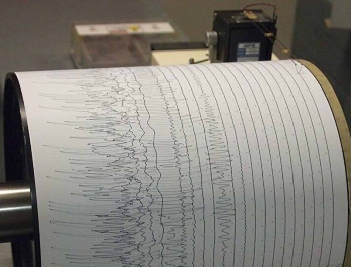 Σεισμός ξανά στην Κρήτη