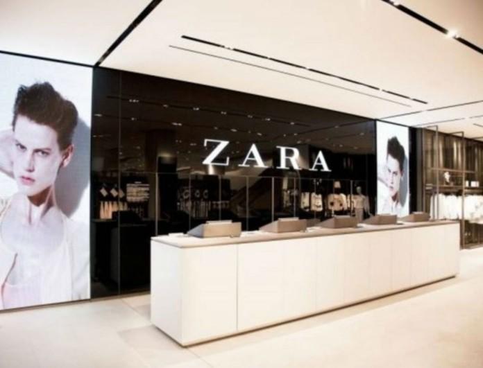 Ξεχώρισαν! Αυτά είναι τα 4 νέα Zara φορέματα με έντονα χρώματα και καταπληκτικές τιμές