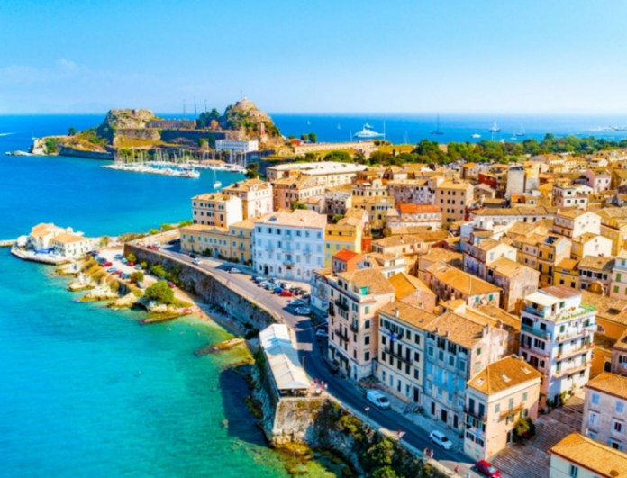 Aegean: Σε αυτό το νησί πας κι έρχεσαι με 69 ευρώ