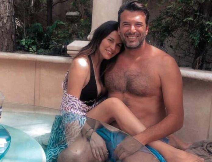 Αντώνης Βλοντάκης: Στο νοσοκομείο η σύζυγός του - Η φωτογραφία και η αποκάλυψη για το χειρουργείο