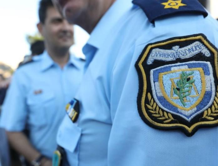 Κόκκινος συναγερμός στην ελληνική αστυνομία