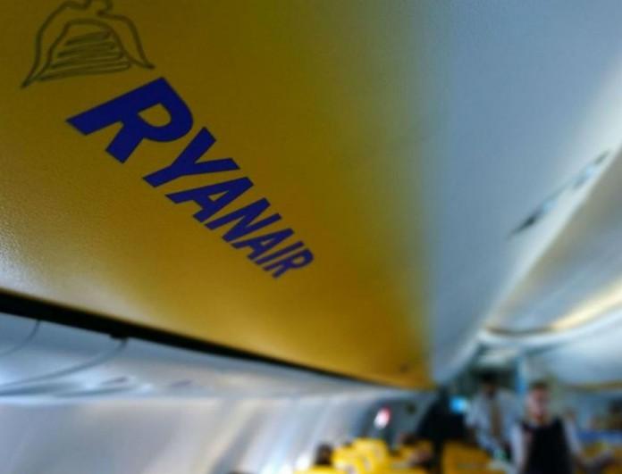 Κοψοχρονιά: Η Ryanair σε στέλνει στο πιο μαγευτικό προορισμό τον Αύγουστο με μόνο 50 ευρώ