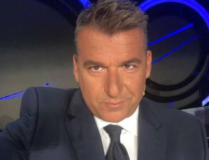Σε τεντωμένο σχοινί ο Γιώργος Λιάγκας - Άσχημα νέα κι όχι μόνο σε ότι αφορά τον ΣΚΑΙ