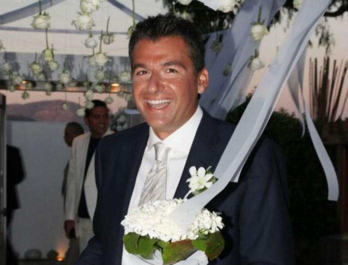 Φαίη Σκορδά: Ονειρικό το νυφικό στον γάμο της με τον Γιώργο Λιάγκα - Δείτε φωτογραφίες από το 2010