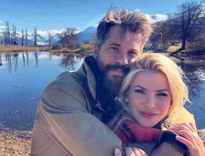 Η Αντελίνα Βαρθακούρη μπλόκαρε τον σύζυγό της, Χάρη στο instagram - Οι φωτογραφίες που την έκαναν έξω φρενών