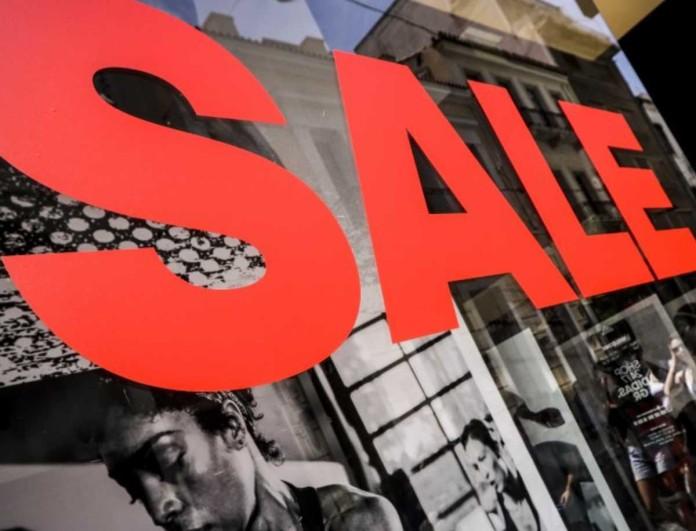 Εκπτώσεις: Ανοιχτά σήμερα μαγαζιά και σούπερ μάρκετ - Αυτό είναι το ωράριο