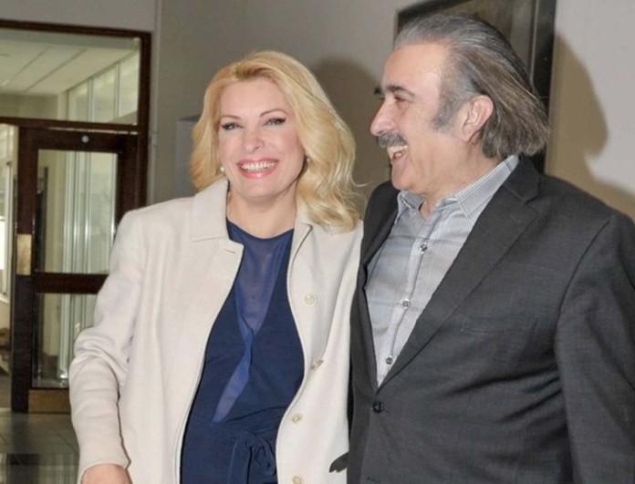 Λάκης Λαζόπουλος: Η δήλωση για την αποχώρηση της Ελένης - «Θα γυρίσει με κάτι που...»