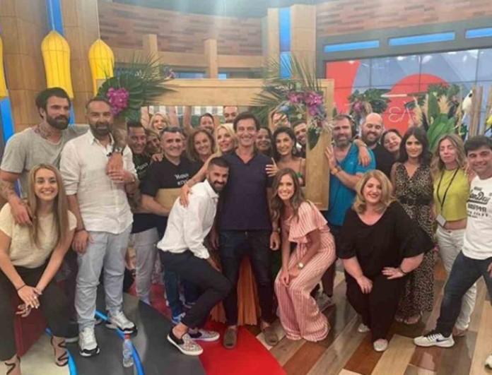 Συνεργάτιδα της Ελένης ανακοίνωσε την παραίτησή της από το κανάλι