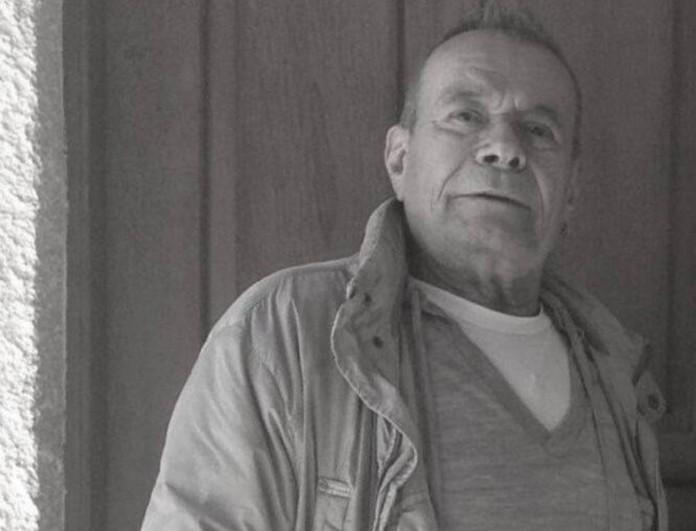 Πένθος στην Μύκονο με το θάνατο του Γιάννη Κλεισούρα