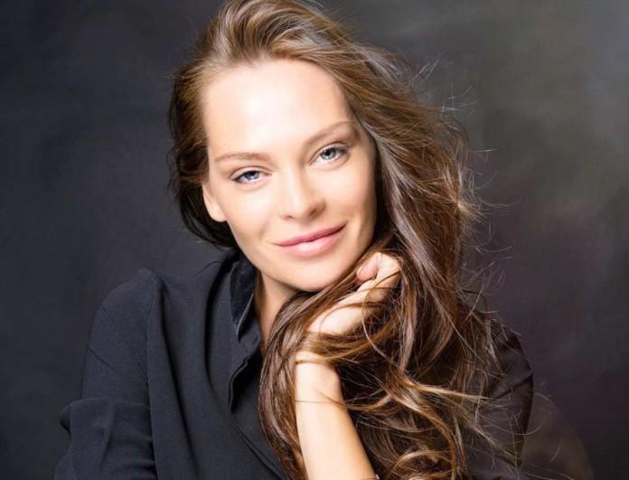 Υβόννη Μπόσνιακ: Έγινε... ξανθιά η σύζυγός του Αντώνη Ρέμου - Απίστευτη αλλαγή