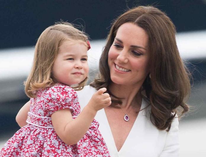Τα πάνω κάτω στο Buckingham- Η απόφαση της Kate Middleton που θα ταράξει τη Βασίλισσα Ελισάβετ