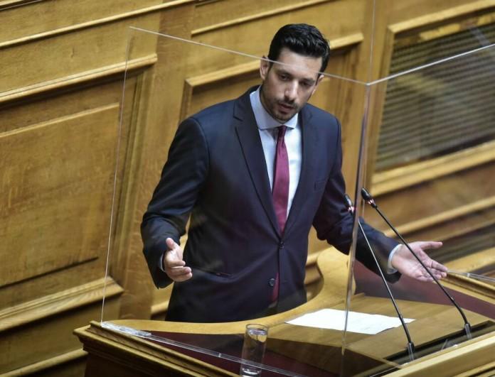 Κωνσταντίνος Κυρανάκης: Στο χειρουργείο ο βουλευτής της ΝΔ