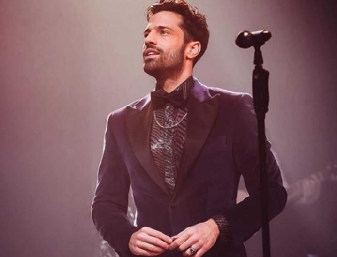 Ελληνίδα τραγουδίστρια εξομολογείται για τον Κωνσταντίνου Αργυρό - «Μπορεί να είναι φίλος μου αλλά είναι...»
