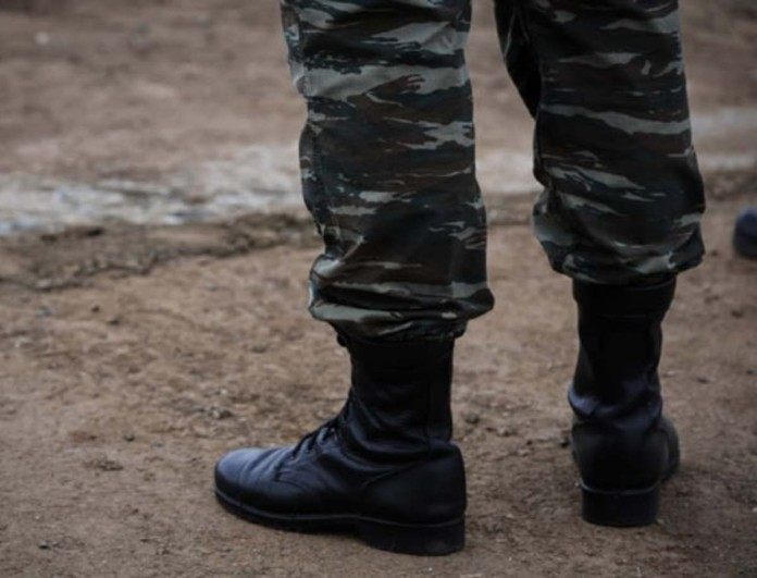 Κορωνοϊός: Συναγερμός σε στρατόπεδο της Αλεξανδρούπολης