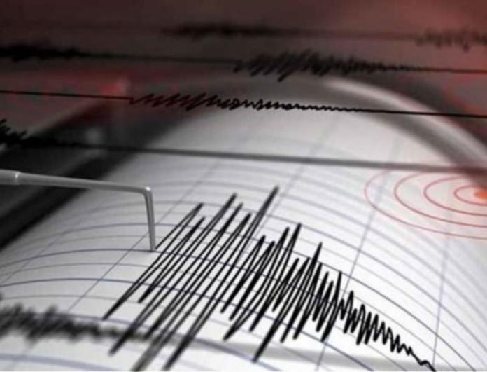 Ταρακουνήθηκε η Κρήτη από σεισμό τα ξημερώματα