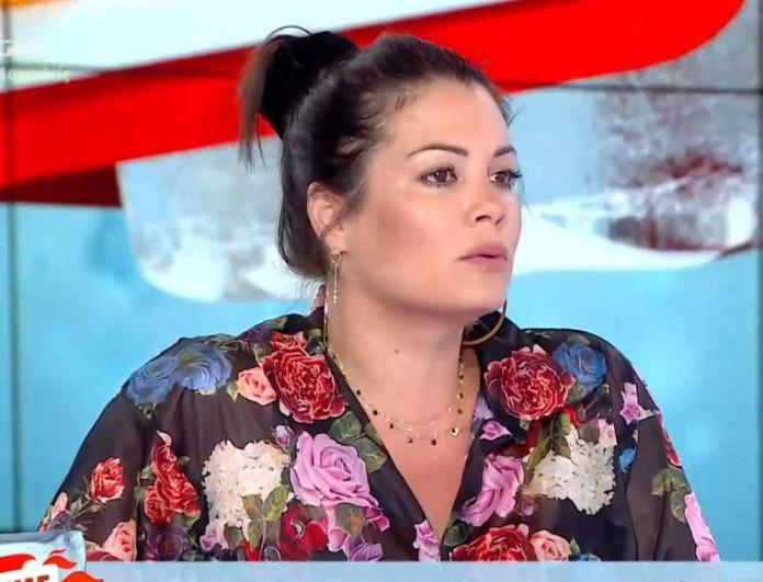 Μαρία Κορινθίου: «Έχω δεχθεί μπούλινγκ για την εικόνα μου» - Μιλά ανοιχτά για τις κριτικές που ακούει