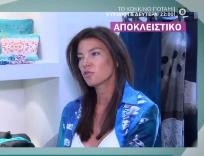 Μαρίνα Βερνίκου: Ξεσπά για όσους έλεγαν πως Τανιμανίδης - Μπόμπα δεν είχαν κορωνοϊό - «Έχουν πάντα κάτι...»