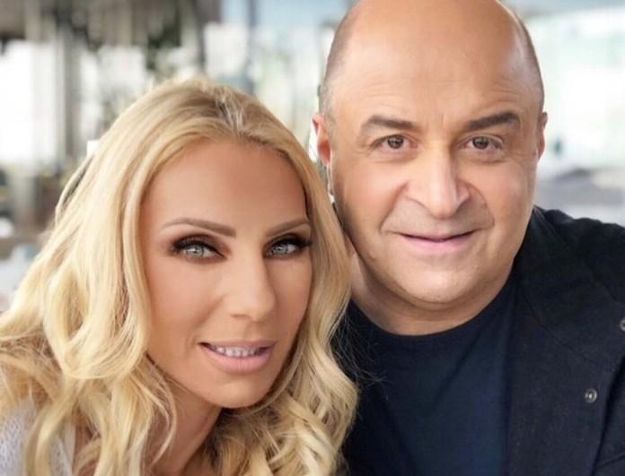 «Κλείδωσαν» στον ΑΝΤ1 Μάρκος Σεφερλής και Έλενα Τσαβαλιά -  Η εκπομπή τους δεν θα έχει παρουσιαστή αλλά...