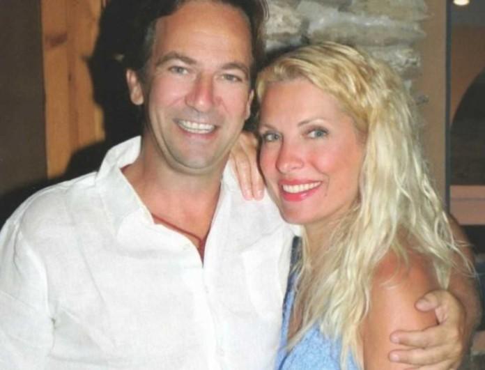 Ματέο Παντζόπουλος: Κόντεψε να γκρεμίσει το νοσοκομείο όταν γεννούσε η Ελένη Μενεγάκη - Τι συνέβη;