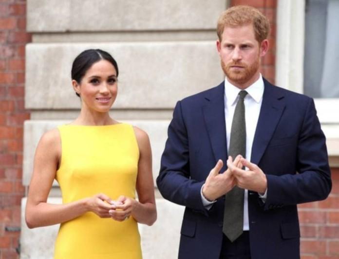 Δύσκολες στιγμές για Μέγκαν Μαρκλ και Πρίγκιπα Χάρι - Η μεγάλη απόφαση που κλήθηκαν να πάρουν